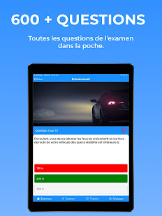 Code De La Route Belge 2021 - Permis de conduire