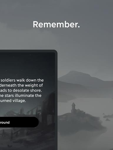 Untold RPG - Text Adventure  screenshots 18
