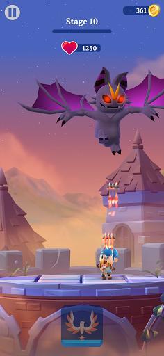 Blast Hero 0.15.288 screenshots 5