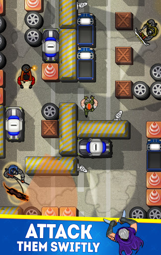 Assassin Master screenshots 13