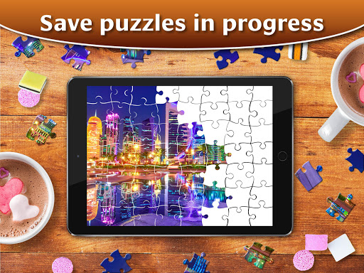 Jigsaw Puzzles Collection HD - Puzzles for Adults apktram screenshots 21