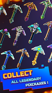 Epic Mine MOD APK 1.8.4 (Unlimited Currency) 5
