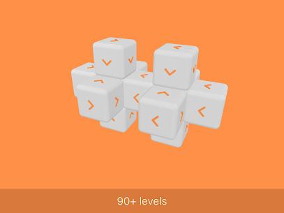 Mingame: 3D puzzle MOD APK 1.3.1 (Unlimited Tips) 6
