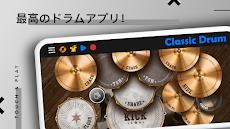 CLASSIC DRUM: ビンテージドラムセットのおすすめ画像2