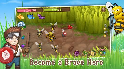 inside grass: a little adventure screenshot 2