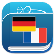 App Icon for Deutsch-Französisch Wörterbuch App in Czech Republic Google Play Store