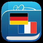 App Icon for Deutsch-Französisch Wörterbuch App in United States Google Play Store