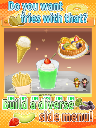 Burger Bistro Story  screenshots 22