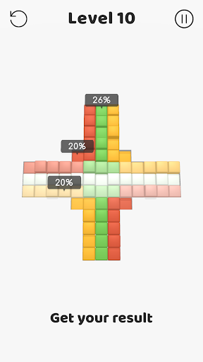 Clash of Blocks 0.64.1 screenshots 2