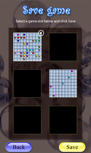 Lines Deluxe - Color Ball 2.9.5 Screenshots 14