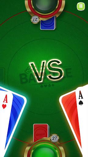 La Bataille : card game ! 8 screenshots 2