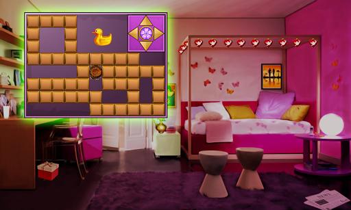 Free New Escape Games 043 - Girls Escape Room 2020  screenshots 8