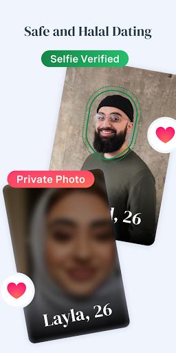 muzmatch: Muslim & Arab Singles, Marriage & Dating android2mod screenshots 5