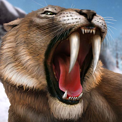 Carnivores: Ice Age Icon