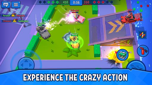 Car Force: PvP Fight  screenshots 7