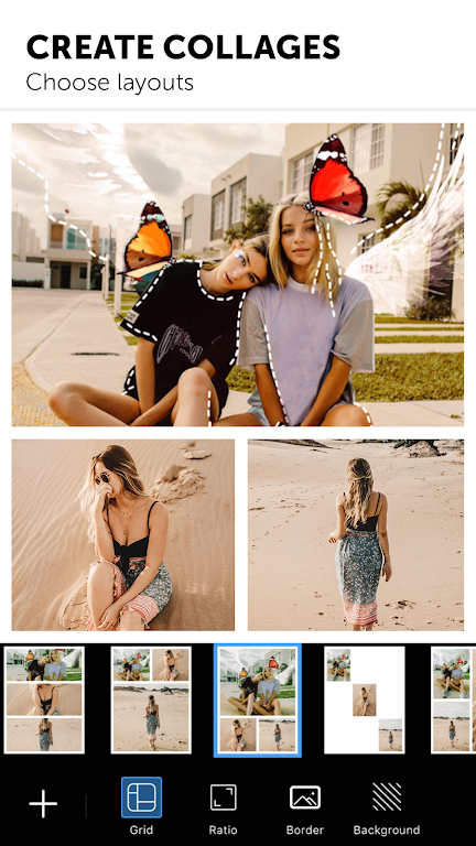 PicsArt Photo Editor: Pic, Video & Collage Maker poster 3