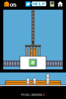 脱出ゲーム ピクセルルーム2のおすすめ画像2