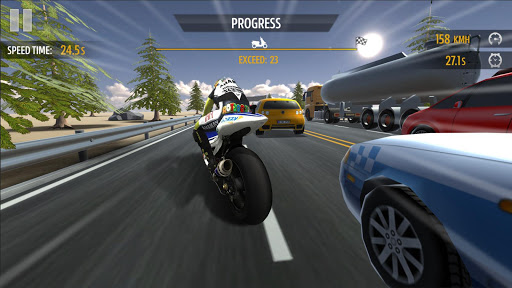 Road Driver 2.9.3997 screenshots 1