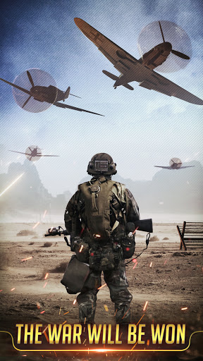Nida Harb 3: Alliance Empire   MMO Nuclear War  Paidproapk.com 3