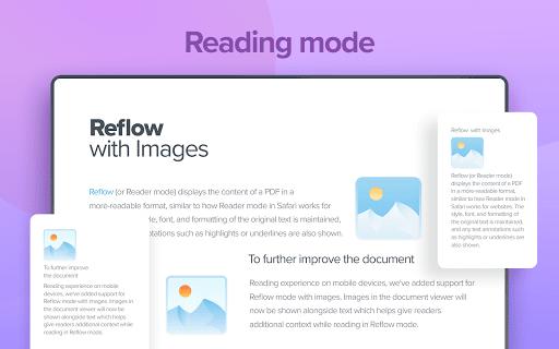 Xodo PDF Reader & Editor apktram screenshots 15