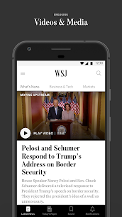 The Wall Street Journal v4.27.1.3 Subscribed APK 5
