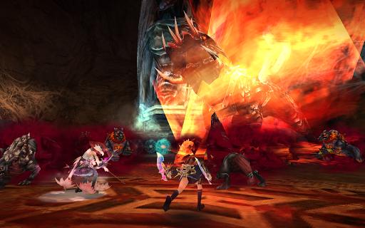 Aurcus Online MMORPG 3.1.8 screenshots 14