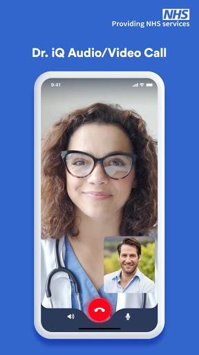 Dr. iQ 2.5.1 Screenshots 3