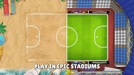 Football X u2013 Online Multiplayer Football Game  screenshots 13