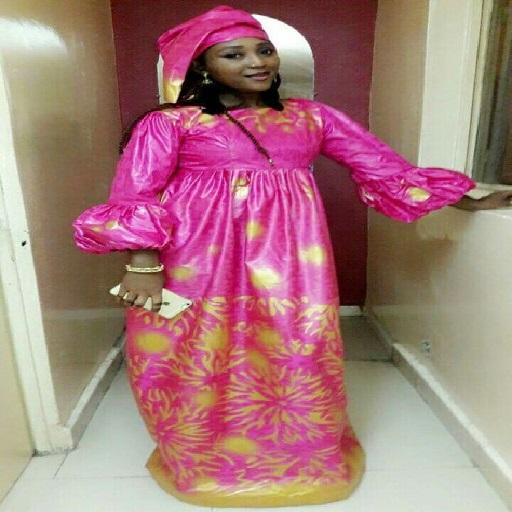 Senegalese Gown Design & Style modavailable screenshots 12