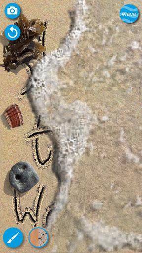 Sand Draw Sketch Drawing Pad: Creative Doodle Art 4.1.5 Screenshots 2