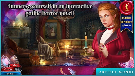 Scarlett Mysteries: Cursed Child 2.2