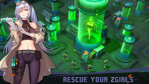 Furies: Last Escape 1.300.292 screenshots 9