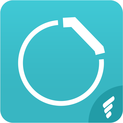 MevoFit Fitness Tracker icon