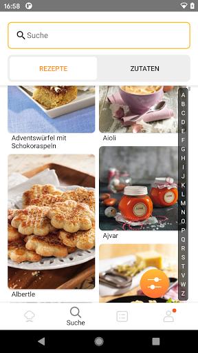 Monsieur Cuisine 2.0.2 Screenshots 3