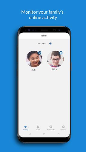 Family Zone Parental Controls 3.5.1 Screenshots 2