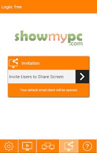 Baixar ShowMyPC Remote Support Access Última Versão – {Atualizado Em 2021} 3
