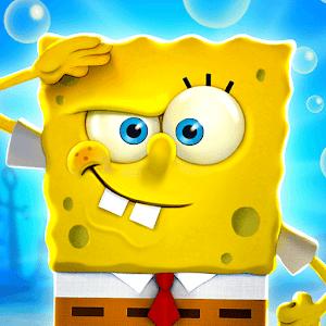 SpongeBob SquarePants: Battle for Bikini Bottom Online PC (Windows / MAC)