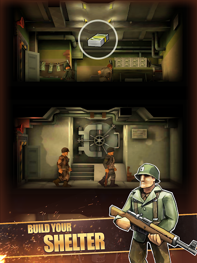Last War: Shelter Heroes. Survival game android2mod screenshots 13