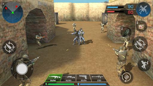 Counter Terrorist Ops: Free Offline Shooting Game  screenshots 18