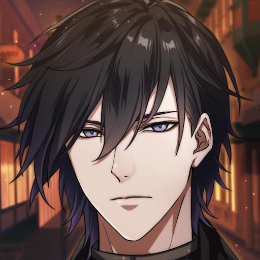 Baixar Immortal Heart : Sexy Anime Otome Game Dating Sim para Android