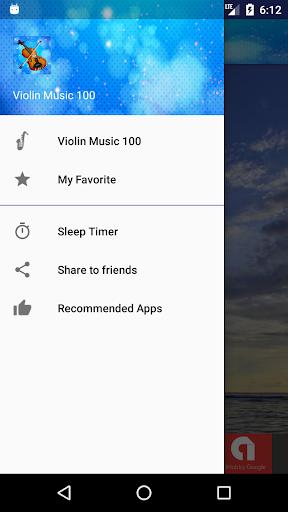 Violin Music Collection  screenshots 1