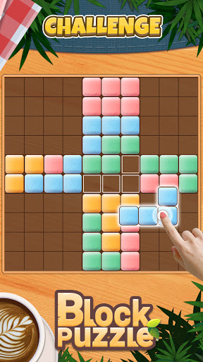 Wood Block Puzzle: Classic wood block puzzle games 1.1.3 screenshots 11