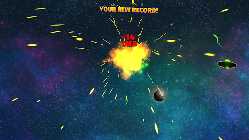 Space Storm: Asteroids Attack 1.2.1 screenshots 4