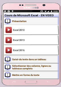 Cours Excel New For Pc – Free Download On Windows 10/8/7 And Mac 2