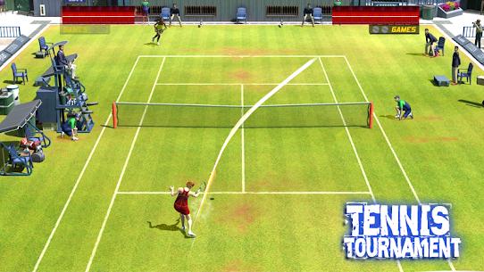 Tenis Dünya Şampiyonası Apk 2021 4
