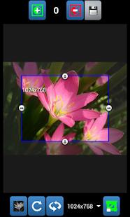 QReduce: Photo Reducer Screenshot