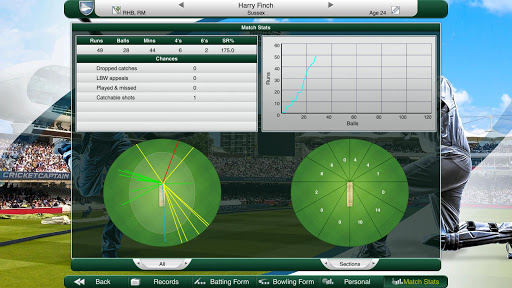 Cricket Captain 2019 1.0 screenshots 11