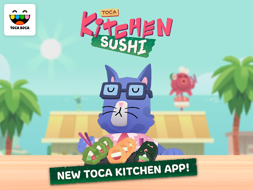Toca Kitchen 2 1.2.3-play screenshots 7