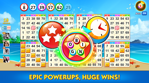 Bingo: Lucky Bingo Games Free to Play at Home 1.7.4 screenshots 2