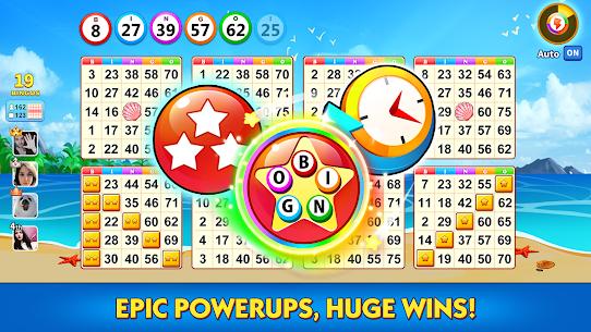 Bingo: Lucky Bingo Games Free to Play at Home 2